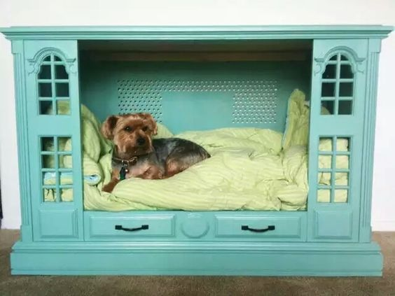 pet friendly bed