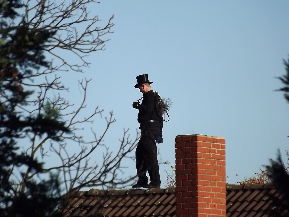 chimney-sweep