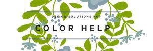 color help