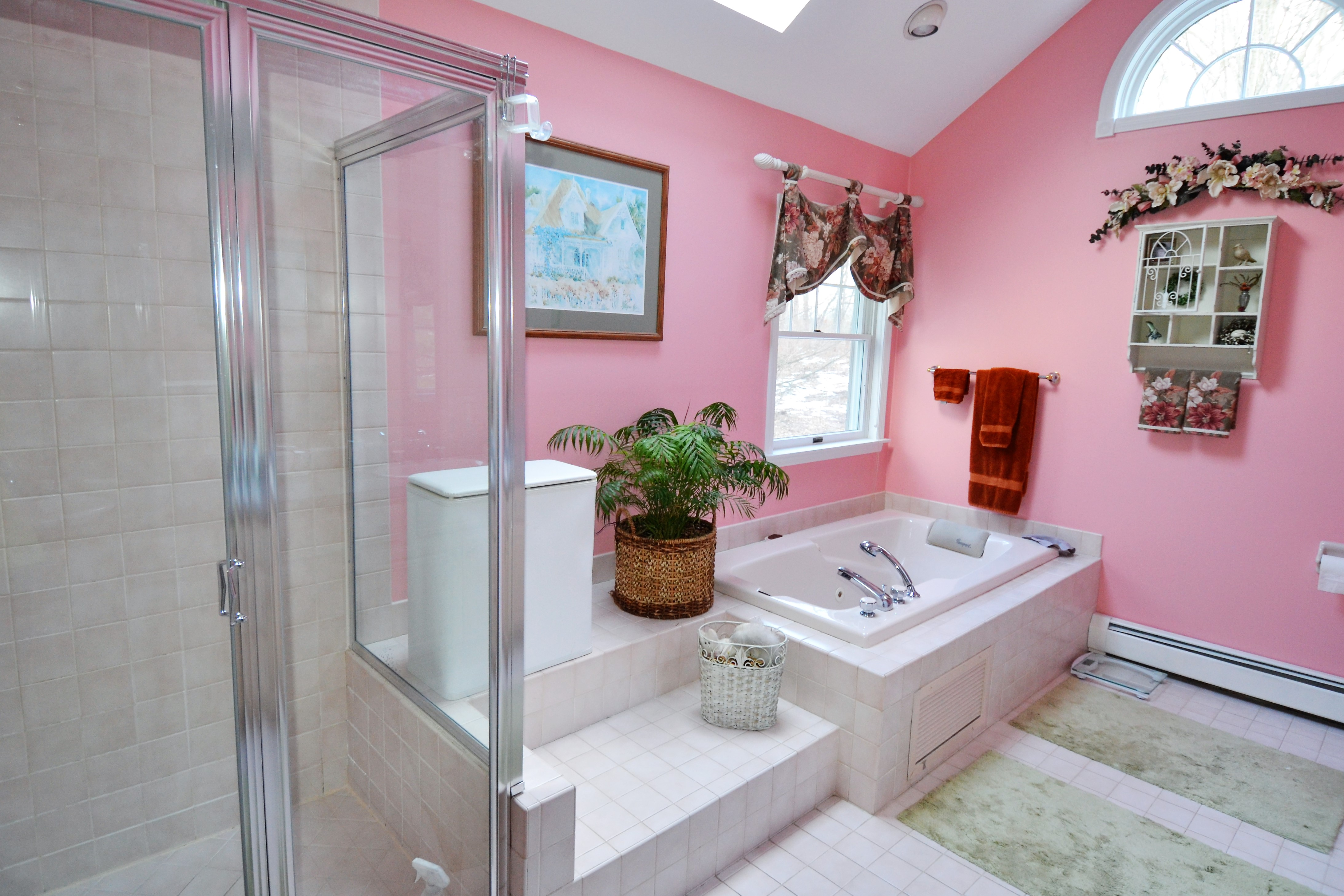 Color Can Cheapen A Room
