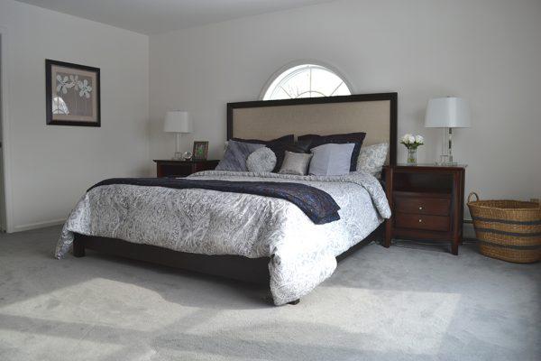 Master bedroom Warwick NY