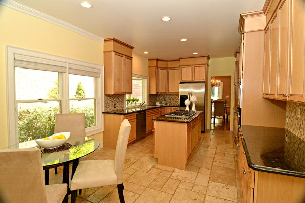 Styled Kitchen Warwick NY