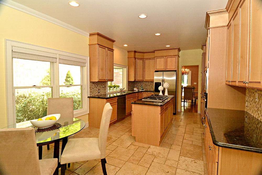 kitchens are a key feature that home buyers look for when searching for a new house