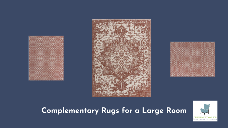 Rugs for a Room