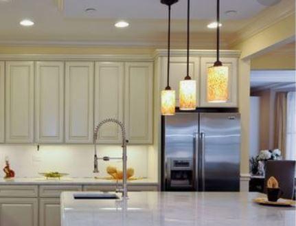 update lighting helps sell
