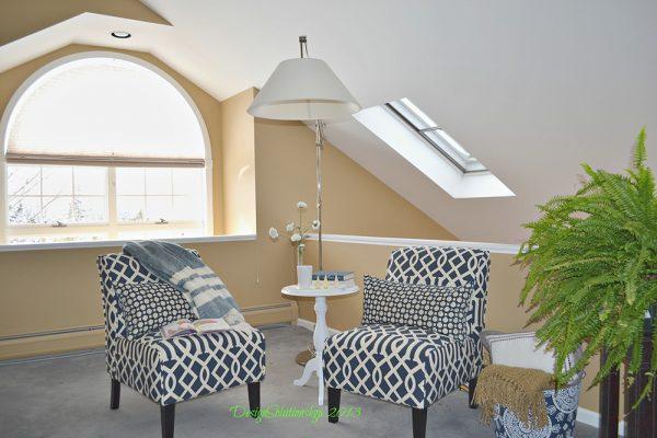 styled loft Warwick NY