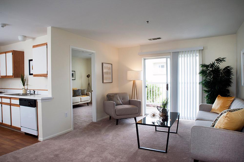 Living room Cornwall NY