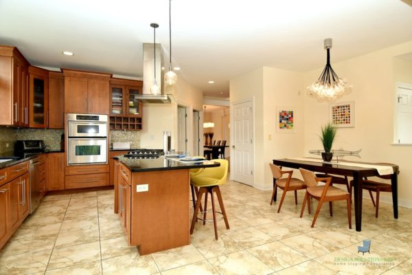 buyers love updated kitchens