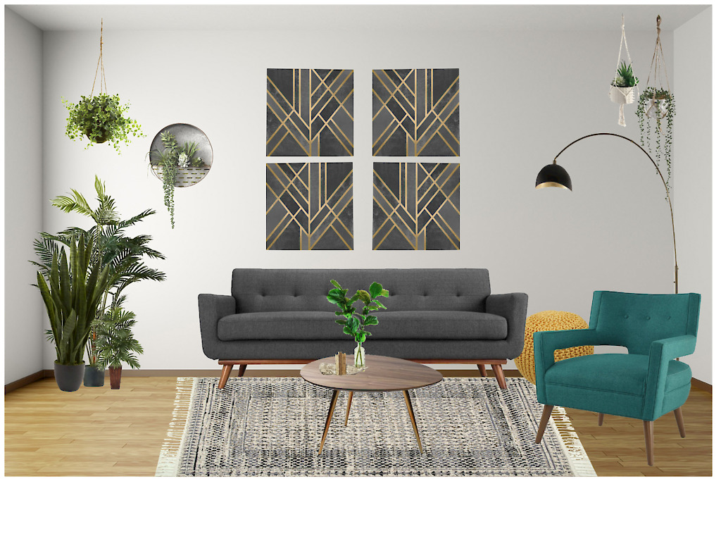 virtual staging and decorating